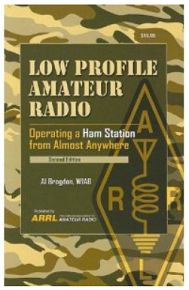 Low Profile Amateur Radio